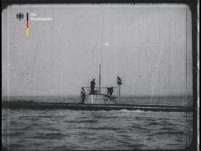 Die österreichisch-ungarische Kriegsmarine im Weltkrieg