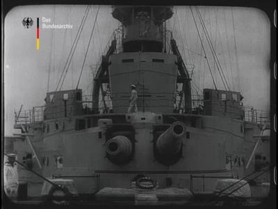 Kaiserliche Kriegsmarine