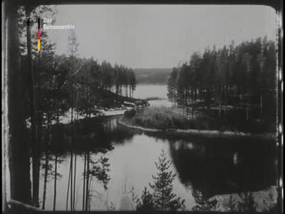 Durch das malerische Finnland