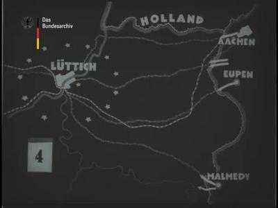 Der Weltkrieg. Ein historischer Film