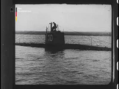 Weltkrieg 1914-18, Frontflieger u. a.