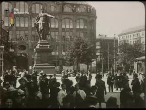 Berliner Momentbilder