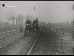Messter-Woche Nr. 9/1915