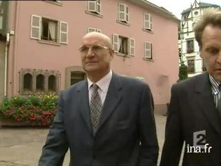 [Décentralisation : le conseil régional d'Alsace récupère la gestion des fonds européens]
