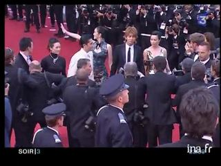 Festival de Cannes : les films 2046 de Wong Kar Wai et Innocence de Mamoru Oshii