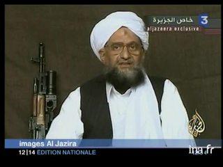 Zawahiri apparaît sur une vidéo, prédit une défaite US en Irak et Afghanistan