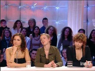 Valérie Toranian, Clémentine Autain, Yann Moix et Nicolas Rey : débat sur l'évolution des rapports entre les hommes et les femmes