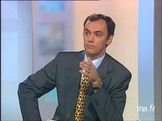 Jacques Chirac Je sais que vous êtes un jeune journaliste mais je croyais quand même que cette information était...