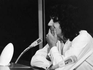 Salvador Dali Un clown c'est vous, c'est le monsieur qui fait rigoler chaque fois qu'il pose une question