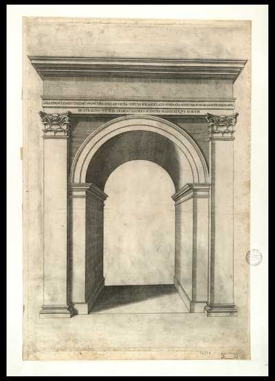 [Arco di Gallieno]