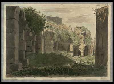 [Veduta del Colosseo]