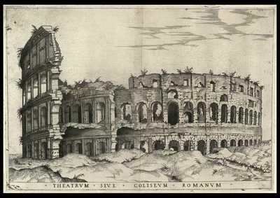 Theatrum sive Coliseum Romanum
