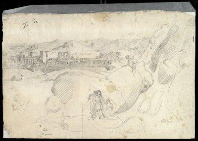 titolo presente:' File, 3 gennaio [1829]
