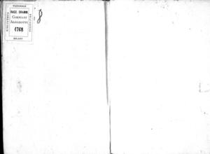 Nuova raccolta di composizioni teatrali tradotte da Elisabetta Caminer Turra. Tomo primo [-sesto]. 3