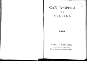 4.\[2]: Capi d'opera di Moliere