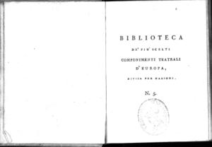 5.[1]: Capi d'opera di Giovanni Racine