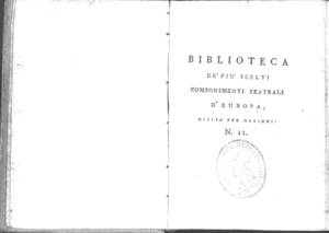 11: Capi d'opera di Alessio Piron