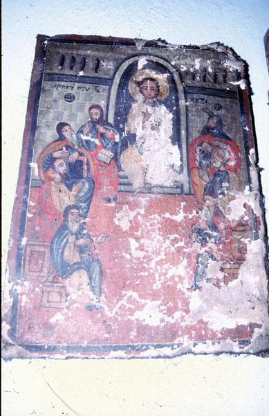 Ιερά εικόνα Πεντηκοστής