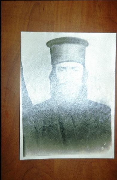 Φωτογραφία κληρικού