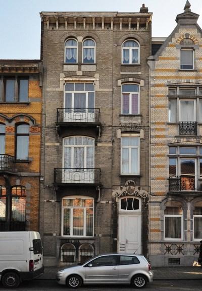 Rue Artan 138