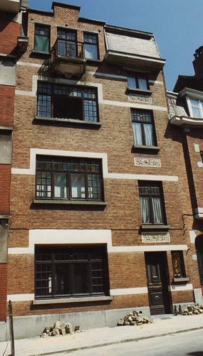 Rue Baron Lambert 68