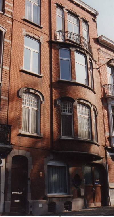 Rue de Chambéry 28-30