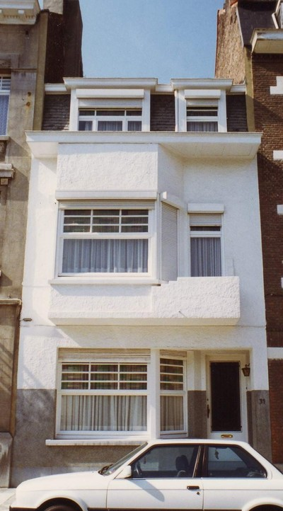 Rue des Coquelicots 31
