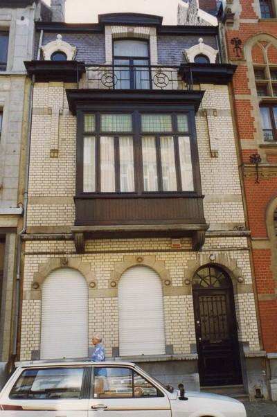 Rue Louis Hap 201