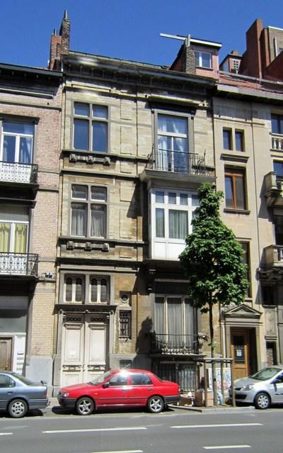 Avenue de la Couronne 168