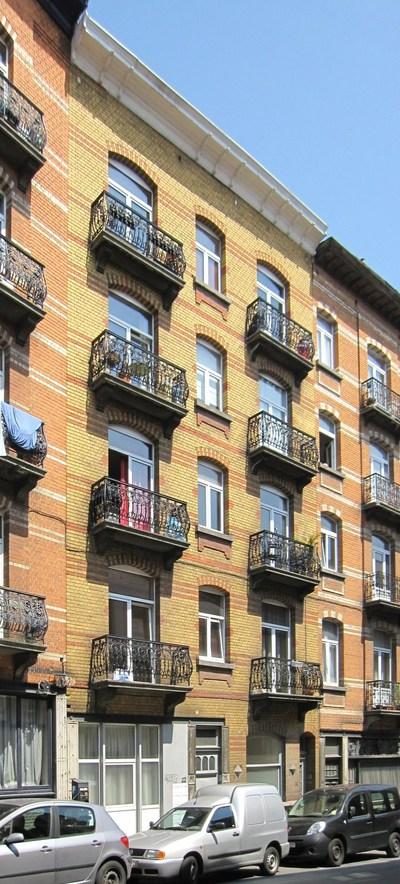 Rue de Vergnies 22-24