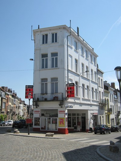 Place Henri Conscience 3