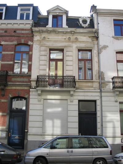 Rue de Livourne 113
