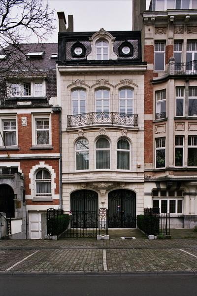 Avenue Molière 194