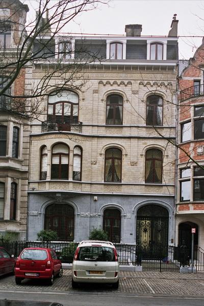 Avenue Molière 265