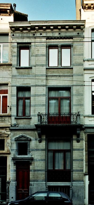 Rue de l'Aqueduc 14