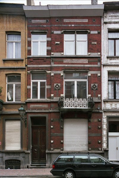 Rue de Danemark 52