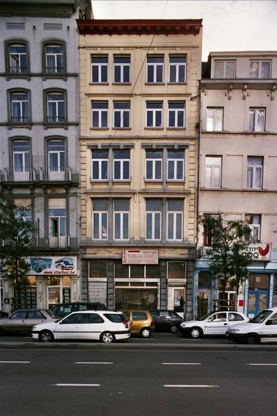 Avenue Fonsny 3