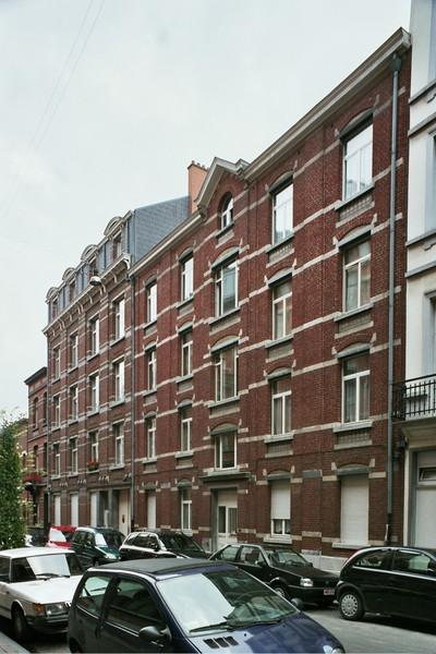 Rue du Fort 88