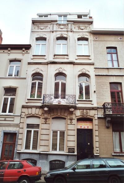 Rue de la Victoire 88