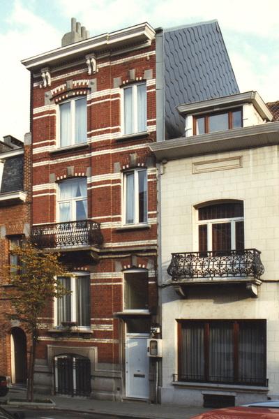Avenue Jules de Trooz 31