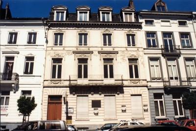 Rue Royale 306,  Rue de la Poste 64