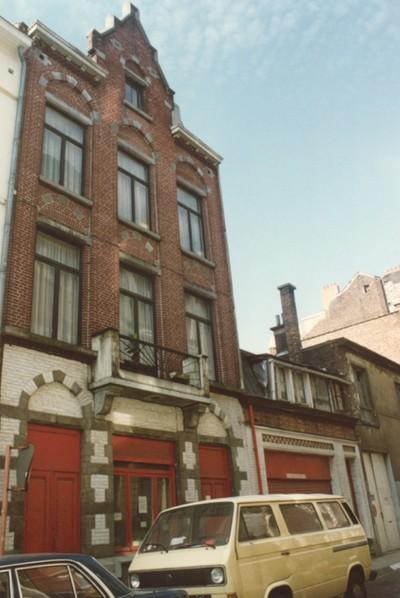Rue de l'Union 16-18