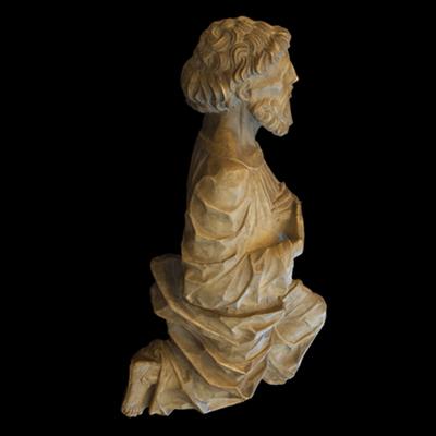 Statue Artistic Artifact 1180 - Image