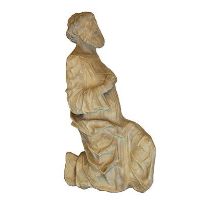 Statue Artistic Artifact 1180 - 3D