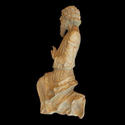 Statue Artistic Artifact 1181 - Image