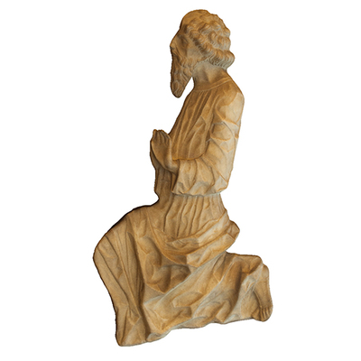 Statue Artistic Artifact 1181 - 3D