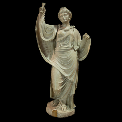 Statue Artistic Artifact 1992 - Image