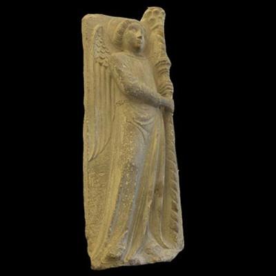 Statue Artistic Artifact 785 - Image