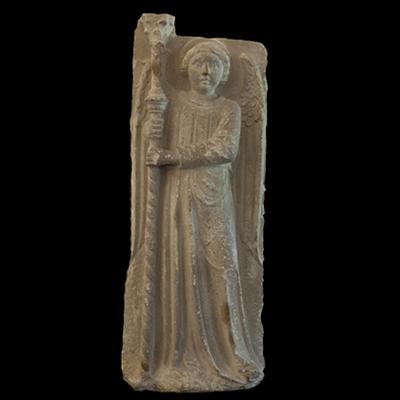 Statue Artistic Artifact 786 - Image
