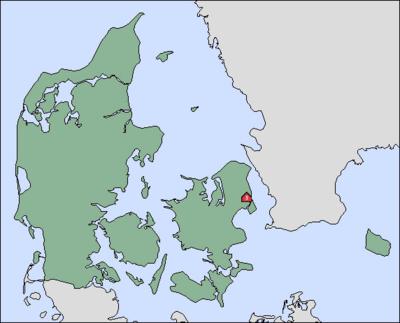 Wergelands Alle, Søborg